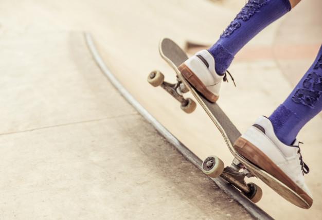 Fritidstilbud Skatepark-Gertrud-Vedbæk