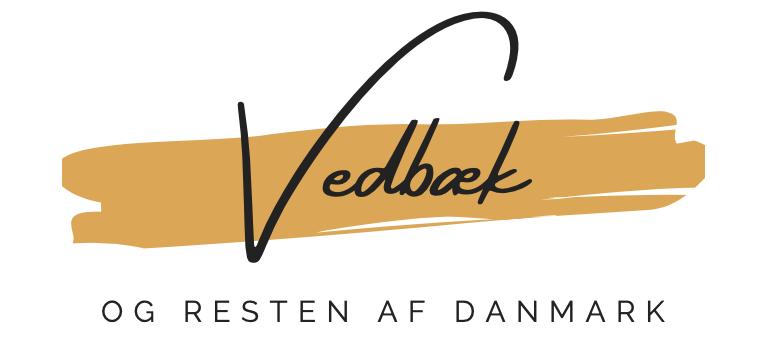 Vedbæk og resten af Danmark