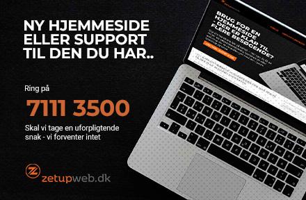 zetupweb.dk