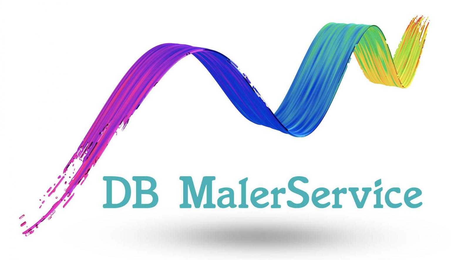 DB Maler Service Banner